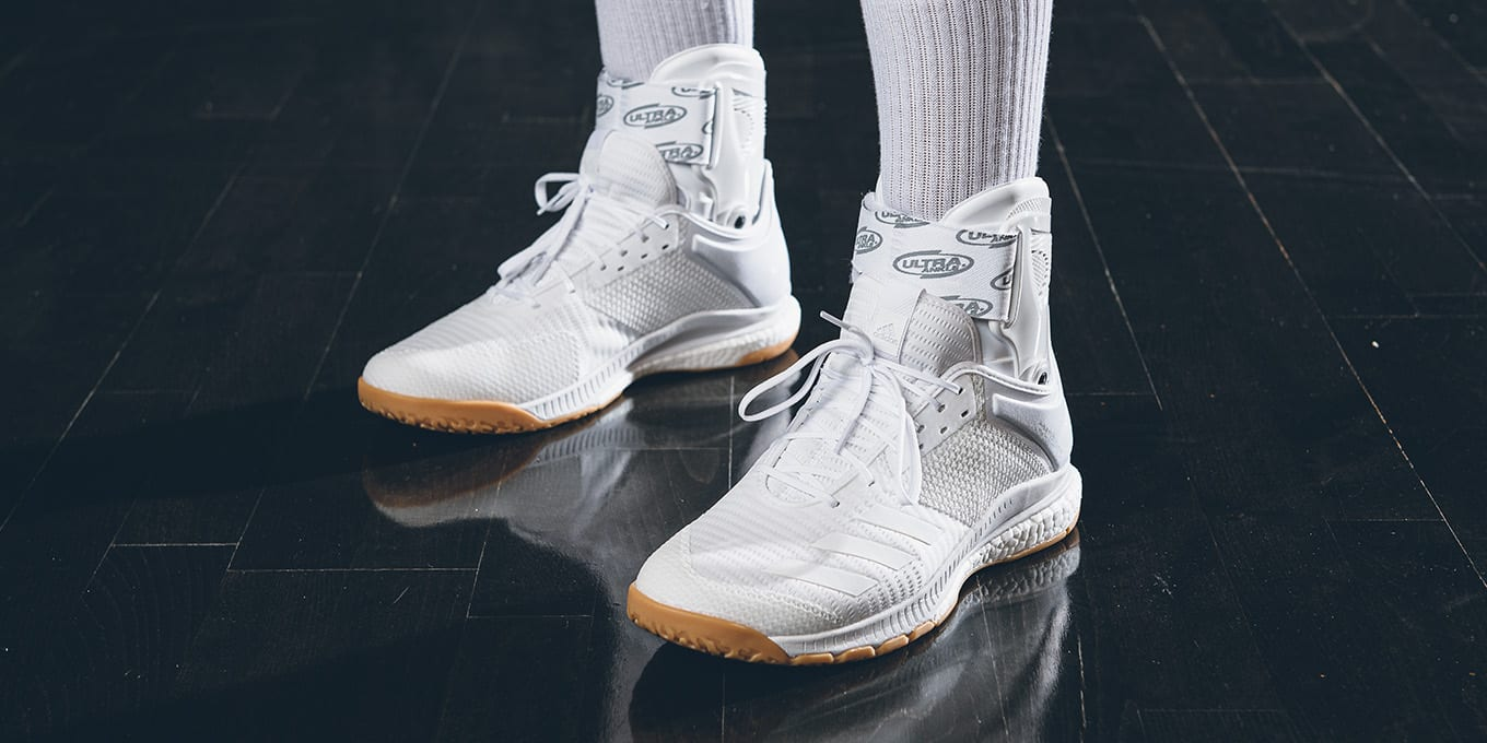 shoes with the best ankle support